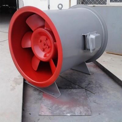 消防高温排烟风机(烘干用)