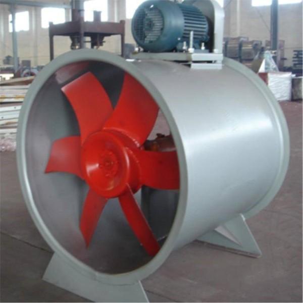GD30K2-12轴流风机