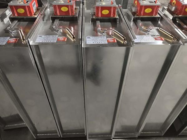 排烟防火阀